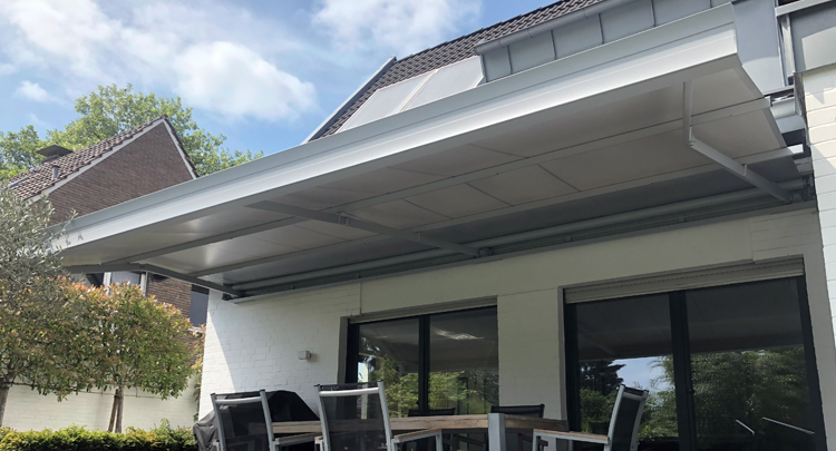 Gastro All Seasons Awning