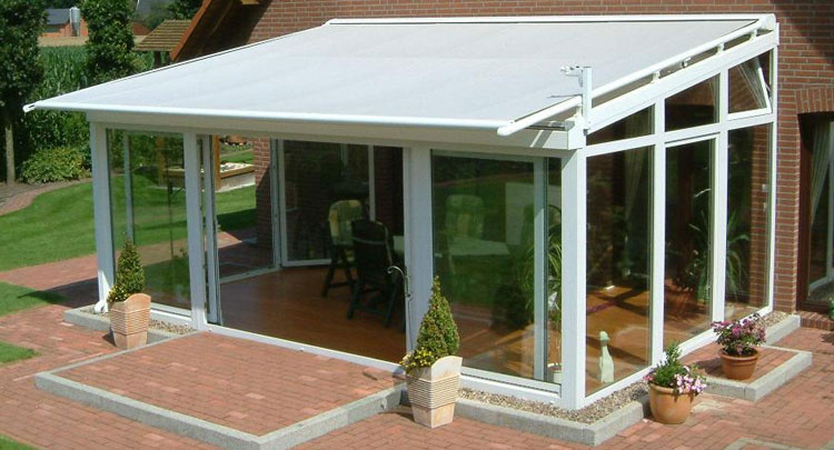 Conservatory Awning