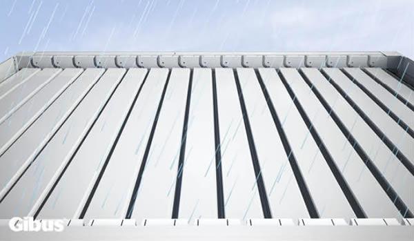 Bioclimatic Pergola Sun Rain Protection