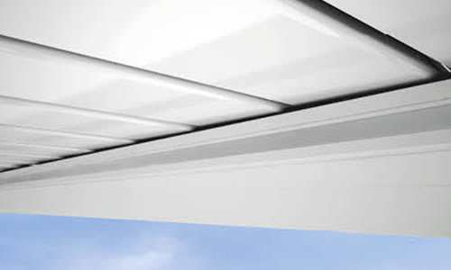 Bioclimatic Pergola Sun Protection