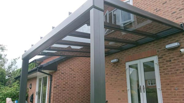Glass Verandas Liverpool