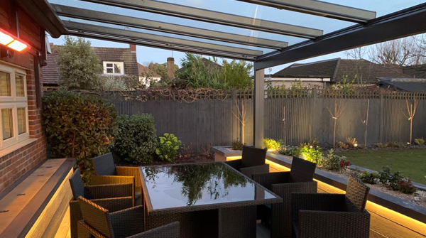 Glass Verandas London