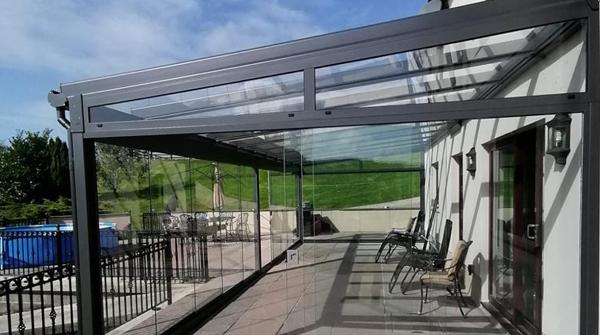 Glass Room Wales