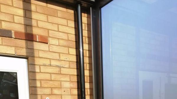 Glass Verandas Milton Keynes