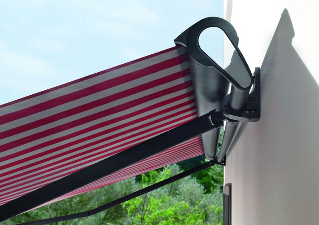 Markilux 1710 Stretch Awning Product Image