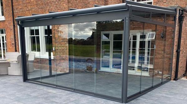 Glass Room Nantwich